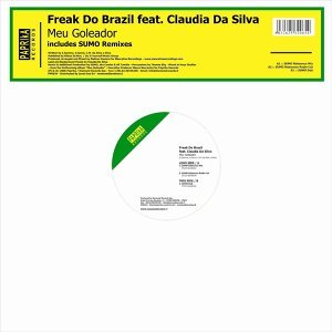 Freak Do Brazil Feat. Claudia Da Silva