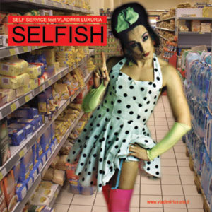 Self Service Feat. Vladimir Luxuria 歌手頭像