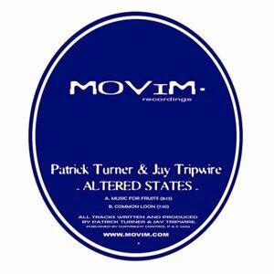 Patrick Turner & Jay Tripwire 歌手頭像