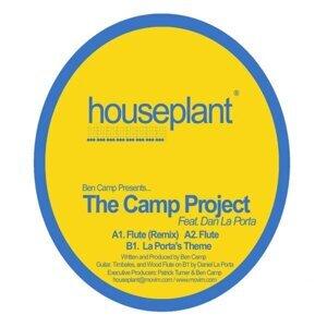 The Camp Project Feat. Dan La Porta 歌手頭像
