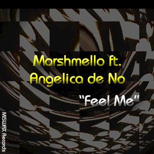 Marshmello ft. Angelica de No 歌手頭像