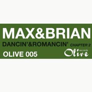 Max & Brian