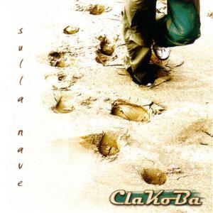 Clakoba 歌手頭像