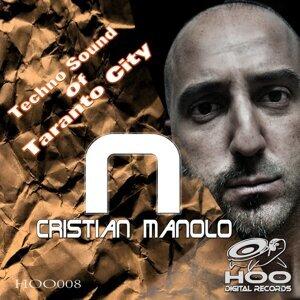 Cristian Manolo 歌手頭像