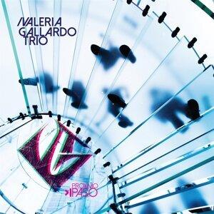 Valeria Gallardo Trio 歌手頭像