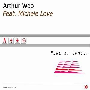 Arthur Woo feat. Michele Love 歌手頭像