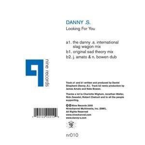 Danny .S.