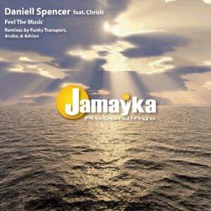 Daniell Spencer feat. Christi 歌手頭像