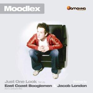 Moodlex 歌手頭像