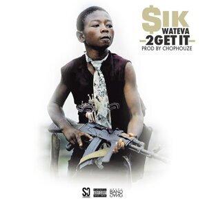 SiK 歌手頭像