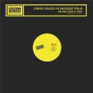 Simone Gigante Feat. Brinsley Forde 歌手頭像