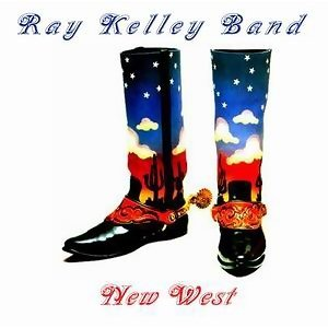 Ray Kelley Band