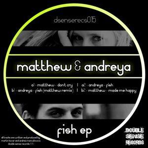 Matthew & Andreya 歌手頭像
