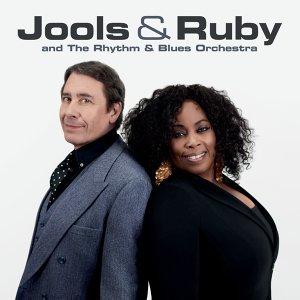 Jools Holland, Ruby Turner 歌手頭像