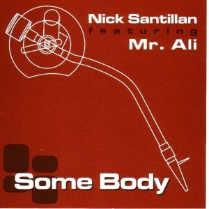 Nick Santillan (Featuring Mr. Ali) 歌手頭像