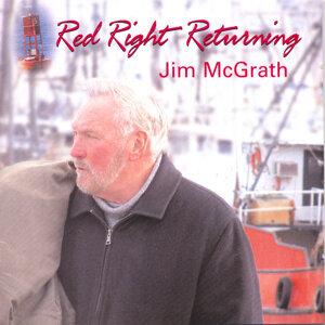 Jim McGrath 歌手頭像