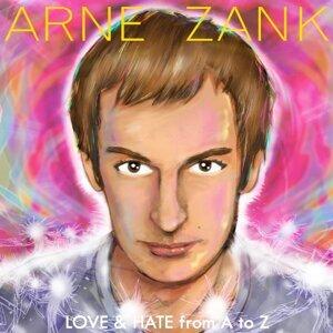 Arne Zank 歌手頭像