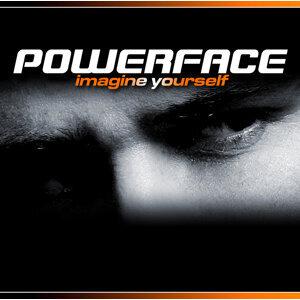Powerface 歌手頭像