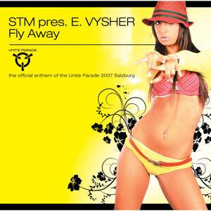 STM pres. Evelyn Vysher