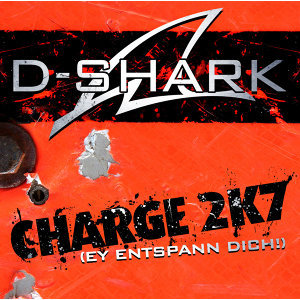 D-Shark 歌手頭像