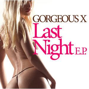 Georgeous X 歌手頭像