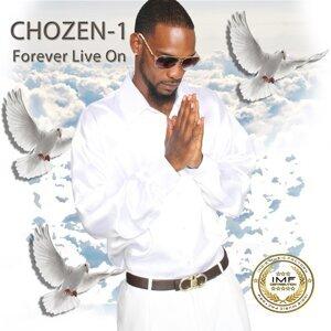 Chozen 1 歌手頭像