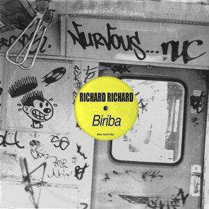 Richard Richard 歌手頭像
