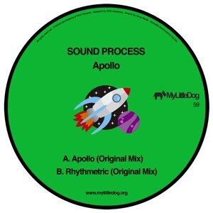 Sound Process 歌手頭像