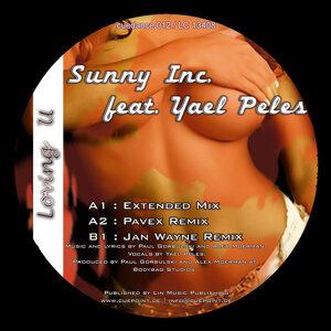 Sunny Inc feat. Yael Peles 歌手頭像