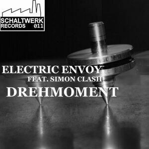Electric Envoy feat. Simon Clash 歌手頭像