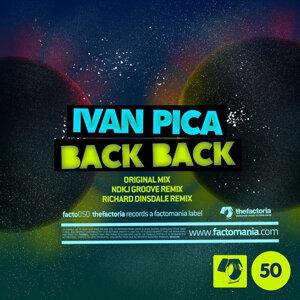 Ivan Pica 歌手頭像