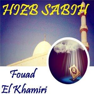 Fouad El Khamiri 歌手頭像
