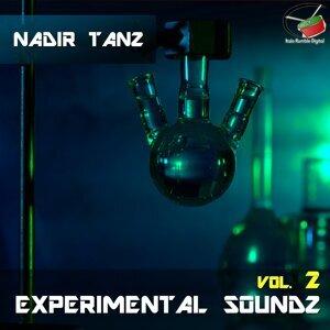 Nadir Tanz 歌手頭像