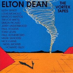 Elton Dean 歌手頭像
