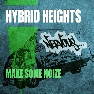 Hybrid Heights 歌手頭像