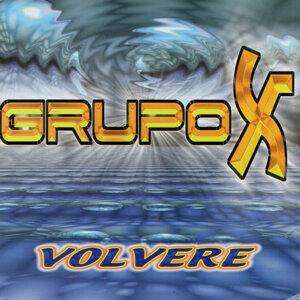 Grupo X 歌手頭像