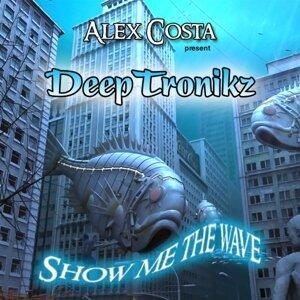 Alex Costa Pres. Deeptronikz 歌手頭像