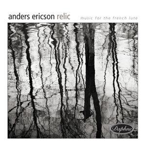 Anders Ericson 歌手頭像