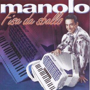 Manolo 歌手頭像
