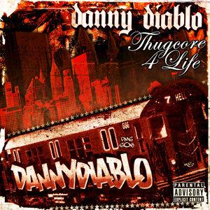 Danny Diablo 歌手頭像