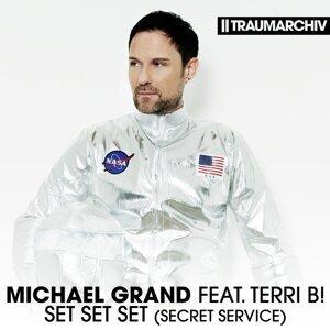 Michael Grand 歌手頭像