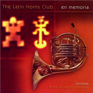 The Latin Horns Club 歌手頭像