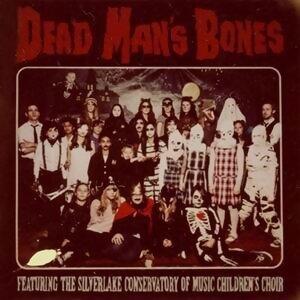 Dead Man's Bones 歌手頭像