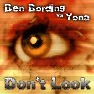 Ben Bording vs Yona 歌手頭像