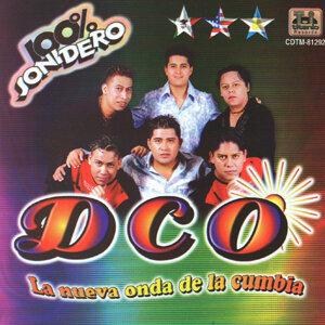 Grupo DCO 歌手頭像