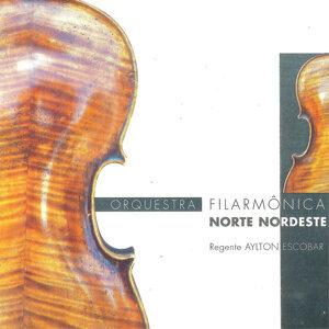 Orquestra Filarmônica Norte-Nordeste 歌手頭像
