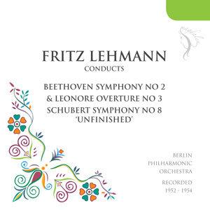 Fritz Lehman 歌手頭像