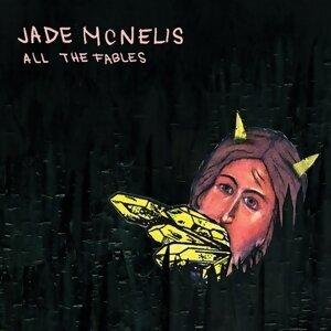 Jade McNelis