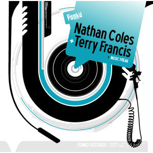 Nathan Coles & Terry Francis 歌手頭像