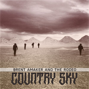 Brent Amaker, The Rodeo 歌手頭像